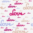 Love — Stock Vector #1030243