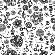 Seamess pattern — Vector de stock #2526422