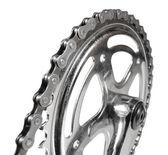 Bicycle Chain — Stock Photo