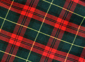 Tartan texture — Stock Photo