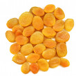 Dried apricots — Stock Photo #1032584