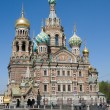 Royalty-Free Stock Photo: Church of the Savior on Spilled Blood