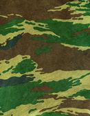 Camouflage-Textur — Stockfoto