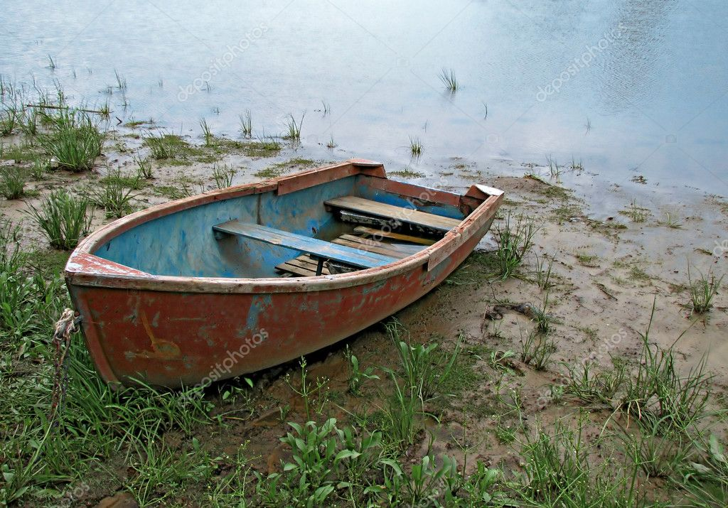 Old boat stock photo goodday 1030846 for What to do with an old boat