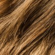 Stock Photo: Hair texture