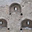 Royalty-Free Stock Photo: Medieval wall