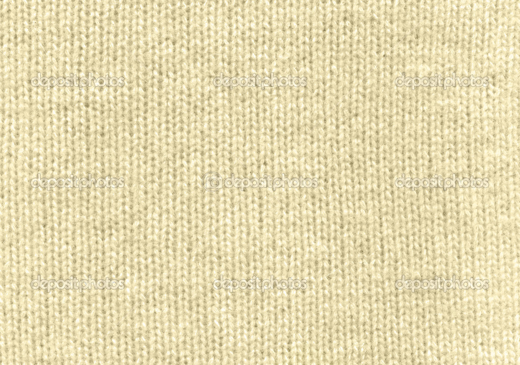 Close-up of a piece of knit fabric — Stock Photo #2402544