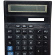 Calculator — Foto de stock #1310653