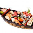 Stockfoto: Japanese cookery