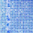 Royalty-Free Stock Photo: Blue tiles