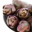 Artichokes — Stock Photo