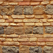 Royalty-Free Stock Photo: Ancient wall