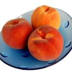 ������, ������: Three Peaches