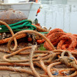 Nautical ropes — Stock Photo #1052145