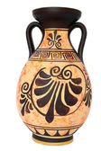 Greek vase — Stock Photo