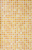 Orange tiles — Stock Photo