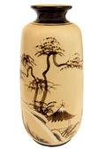 Vase japonais — Photo