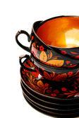 Russian Tea — Stock Photo