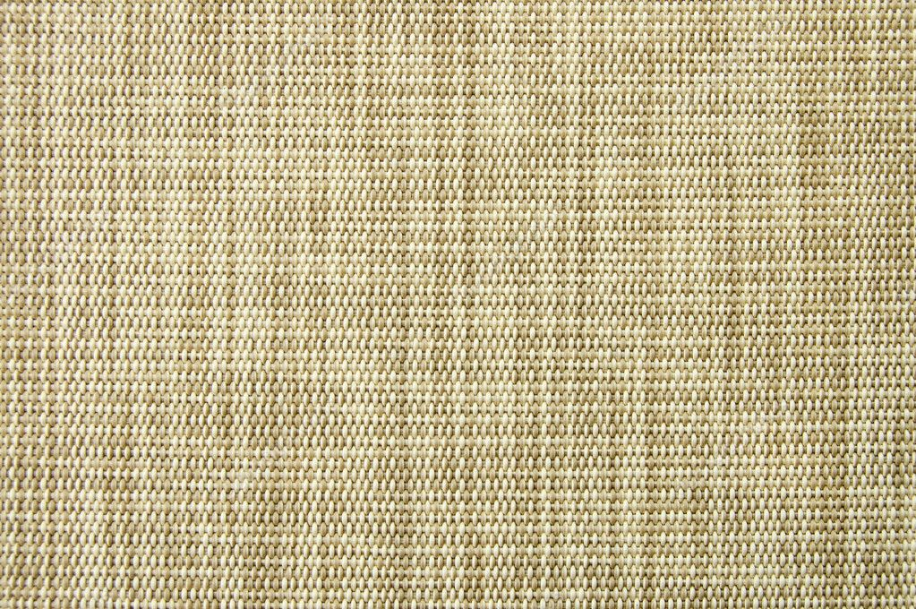 Beige abstract stripped textile canvas background — Stock Photo #1051435