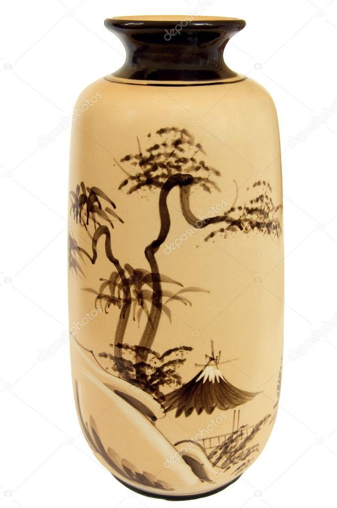 small japanese vase | eBay