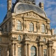 Royalty-Free Stock Photo: Louvre Palace