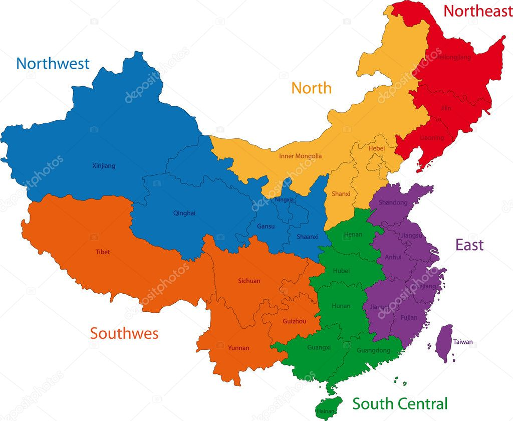 Chinesische Provinz Kreuzworträtsel