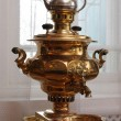 Copper samovar — Stock Photo #1052101