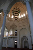 Interior of mosque — Stock Photo