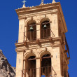 Tower of The Monastery of St. Catherine — Stock Photo #1069622