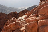 Mount Sinai Moses Mountain — Stock Photo