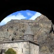 Geghard Monastery — Stock Photo #1085880