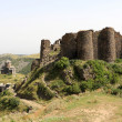 Royalty-Free Stock Photo: Amberd Fortress
