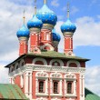 Church in Uglich - Stock Photo