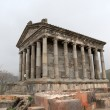 Garni hellenistic temple — Stock Photo #1088073