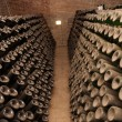 Wine cellar — Stock Photo #1088219