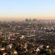 Los Angeles - Stock Photo