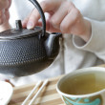Chinese tea — Stock Photo #1088384