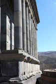 Columns of Garni — Stock Photo