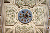 博物馆天花板 — 图库照片