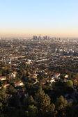 Los Angeles scene — Stock Photo