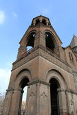 Church in Echmiadzin — Stock Photo