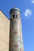The minaret in Tashkent — Stock Photo