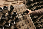 Winemaking — Stock Photo
