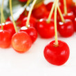 Royalty-Free Stock Photo: Sweet cherries