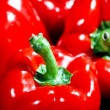Red paprika - Stock Photo
