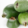 Fresh feijoa — Stock Photo