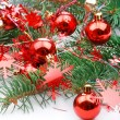 Holiday background — Stock Photo #1096349