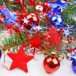 Holiday background — Stock Photo #1096410