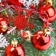 Holiday background — Stock Photo #1096435