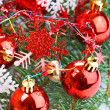 Holiday background — Stockfoto #1096435